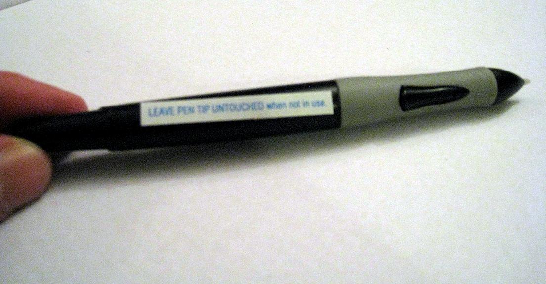 Monoprice Pen