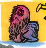 Parasite Gradient Gryphon