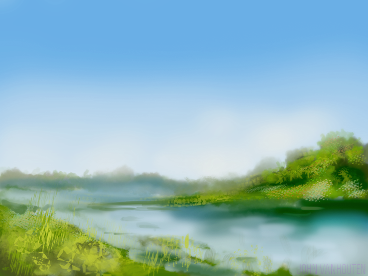 Speed Painting September_1