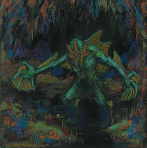 Psychotropic Cavern