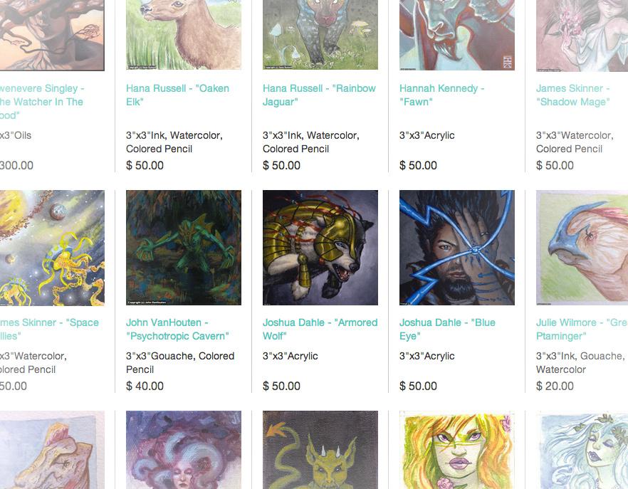 Art-Order-Sale