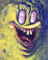 Saturday Night Cartoons - Spongebob